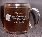 13oz Coffee Mug
