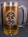 25 oz Engraved Sport Mug