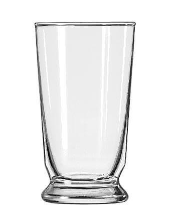 Footed Beverage Glass