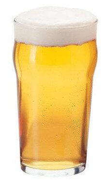 English Pub Glass, 20 oz