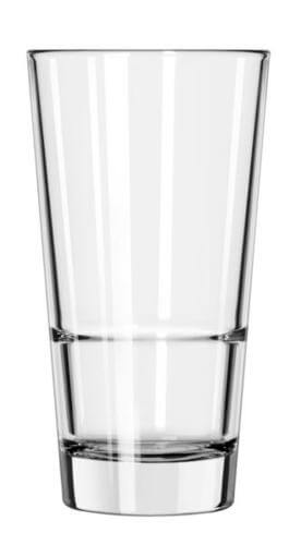 Endeavor Stacking Pub Glass