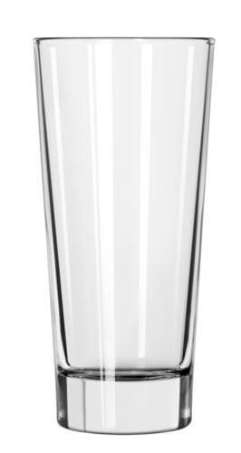 Elan Beverage Glass, 14 oz