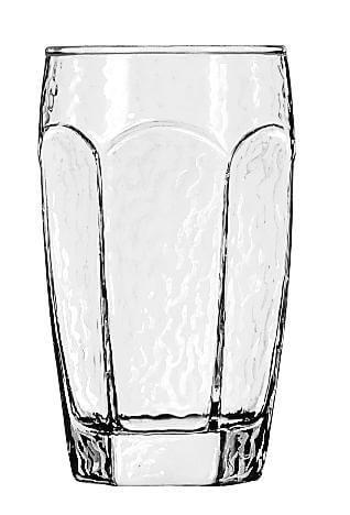Chivalry Beverage Glass, 12 oz