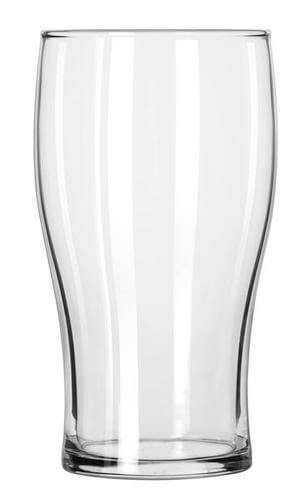 Pub Glass, 20 oz