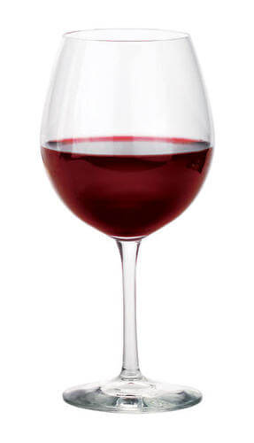Briossa Balloon Wine Glass