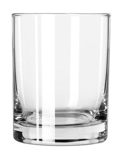 Heavy Base Double Old Fashioned, 13 oz